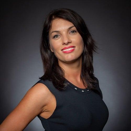 Daniela Nica